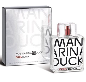 "Mandarina Duck Cool Black בושם EDT לגבר 100 מ""ל"